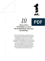 Artikel 10 - 1malaysia - Pendidikan Asas Transformasi Negara Sejahtera