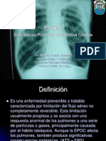 Epoc - Dr. Betulio Chacin