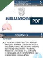 Neumonia - Dr. Betulio Chacin