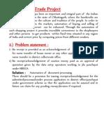 Project Problem Statment Litreature Survey