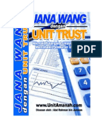 Unit Trust eBook