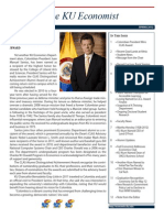Newsletter Spring2012