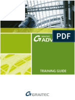 Advance Steel Training Guide Graitec