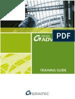 Advance Steel Training Guide Graitec