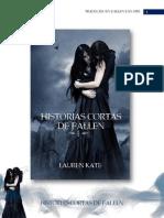 LK -Historias Cortas de Fallen