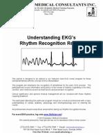 Understanding EKGs Pgs 1-10