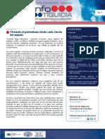 Boletín Informativo - INFOTIQUICIA VII