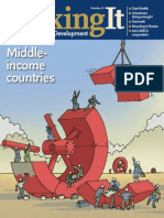Making It #14 - Middle-income countries
