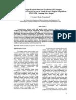 jurnal k3 kilang minyak