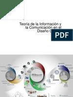 Teoría de la comunicación en Diseño gráfico