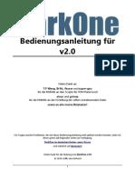 Bedienungsanleitung v2.0