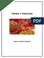 Tapas y Pinchos