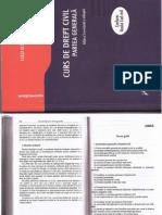 Drept Civil- Teste Grila