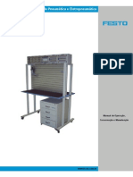 Manual de Operação, Conservação e Manutenção - FESTO