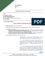 Analistas Dos Tribunais DPenal Aula1 Online SilvioMaciel 200613grav Matmon Cintia Paulo
