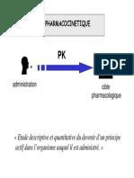 PK-intro-2010 pharmacology