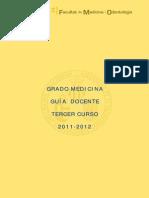 Guia_docent_tercero Adaptacion a Grado