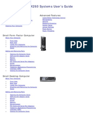 dell optiplex gx260 recovery disk download