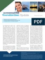 Update Economische Vooruitzichten - November 2013