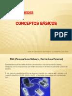 1 Redes Conceptos Basicos