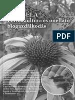 Baji Béla - Permakultúra és Önellátó Biogazdálkodás (2011)