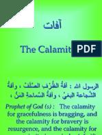 The Calamities