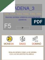 Cadena 3