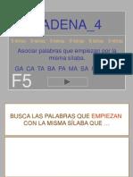 Cadena 4