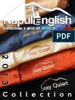 Catalog on Apul English 2013