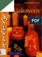 Színes ötletek fortélyok 81 - Halloween