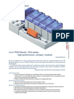 Flyer Pcd3