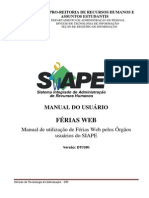 Manual_FeriasWeb - UFPR