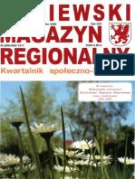 Kociewski Magazyn Regionalny Nr 61