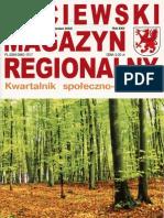Kociewski Magazyn Regionalny Nr 62