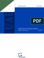 UAE Economic 04 2009