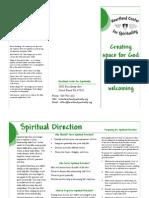 Heartland Center for Spirituality - spiritual direction