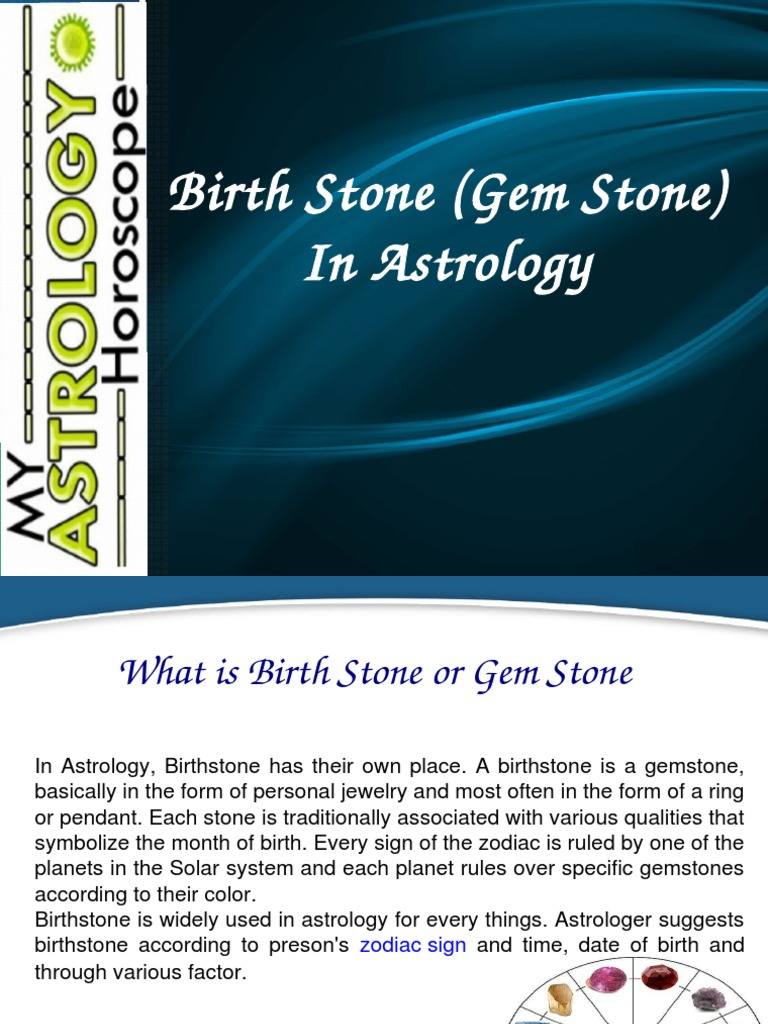 Untitled gemstone astrological sign nvjuhfo Image collections