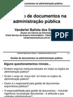 2013_Gestao de Documentos Na Adm Publica