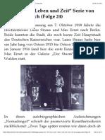 """2008-1-""""Max Ernst – Leben und Zeit"""" (Folge 24)"""