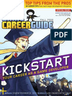 Game Career Guide - Fall 2009