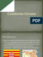 catalonia-girona chloe and darragh