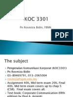KOC3301 unit 1 (1)
