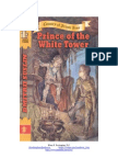 Pince of the White Tower