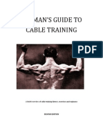 Fatman's Guide to Cable Training 2