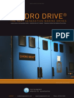 Quadro Drive