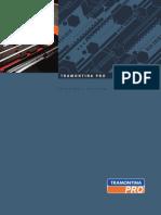 Catálogo Tramontina Linha PRO
