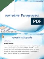 Narrative Par