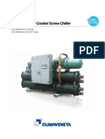 FOCSWATER.C Water Cooled Chiller_R134a_2012!01!01