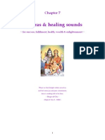 Ch 7 Mantras Healing Sounds