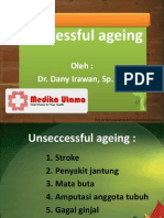 Successful Ageing Inhealth